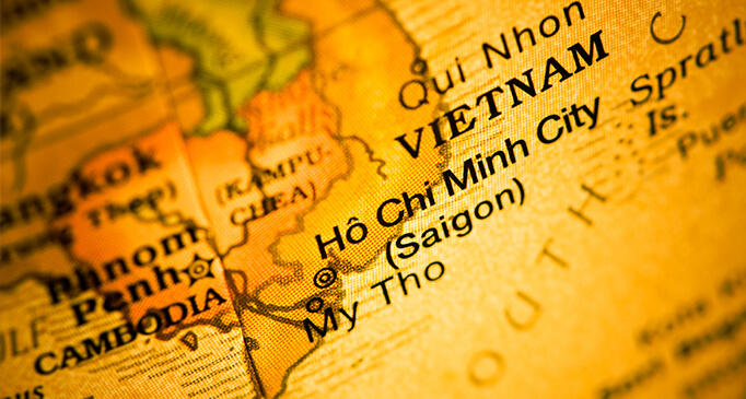 Immigration and Vietnam