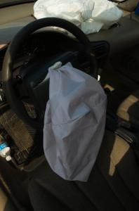 Air Bag Deployment
