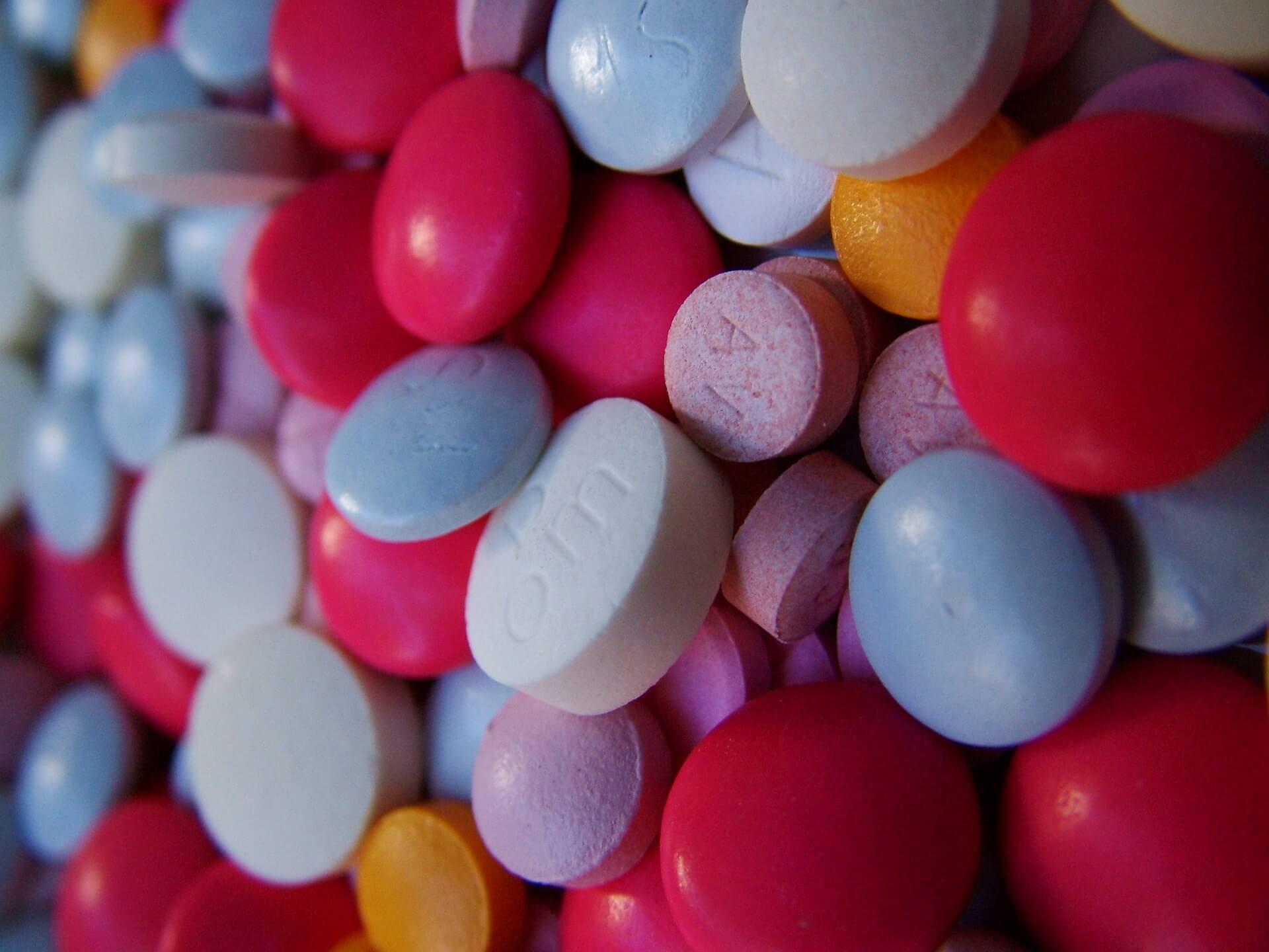 Rising Healthcare Prescription Costs