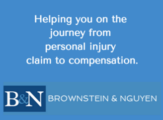 Personal Injury Journey