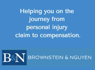 Personal Injury Journey