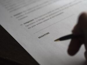 Legal Contract Atlanta